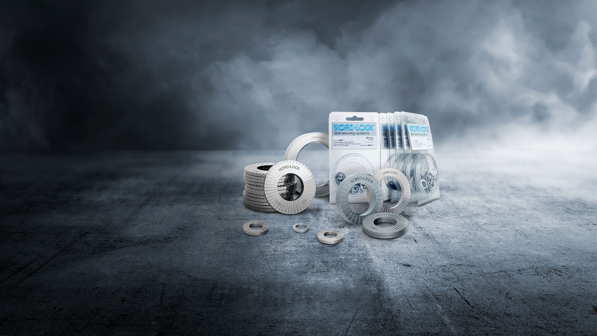 Buy Nord-Lock Washers Online - Nord-Lock Group