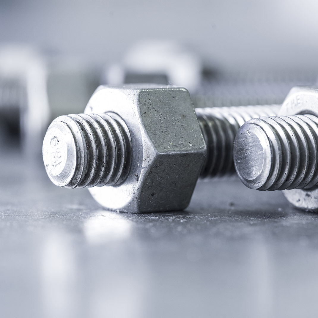 The Experts: Should I choose fine or coarse thread? - Nord-Lock Group