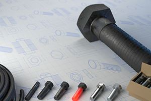 How Bolts Are Made Here Is The Manufacturing Process Can Come In A Wide Range Of Different Sizes And Shapes But Production Processes May Vary