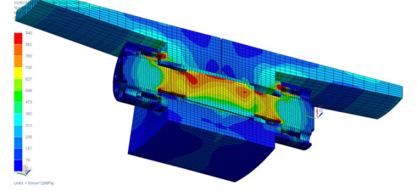 Nord-Lock Group uses Siemens NX CAE for simulations - Nord