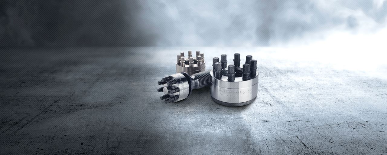 Technical Guide for Superbolt Tensioners - Nord-Lock Group